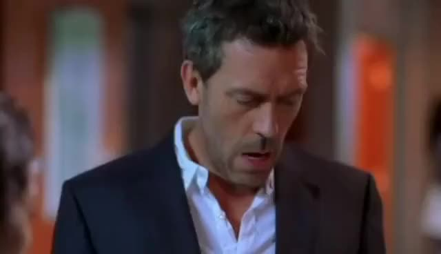 Watch and share House Md GIFs on Gfycat