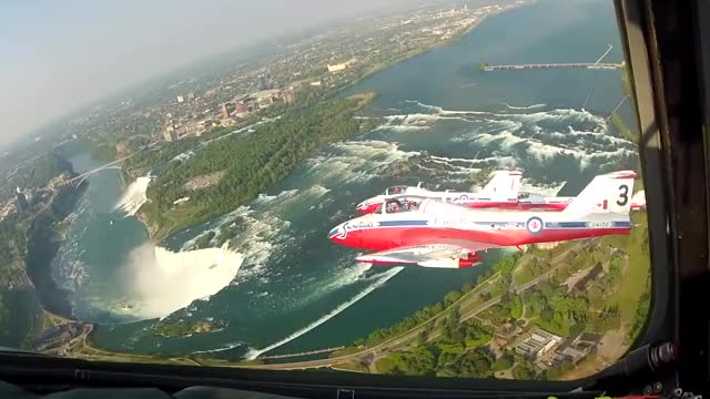 Watch and share Snowbirds GIFs and Airshow GIFs by The Livery of GIFs on Gfycat