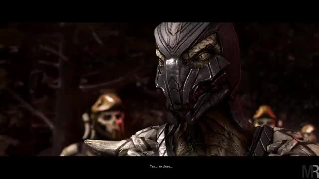 Watch and share MKX - Trees GIFs by 76sup on Gfycat