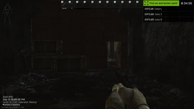 Escape From Tarkov Levels