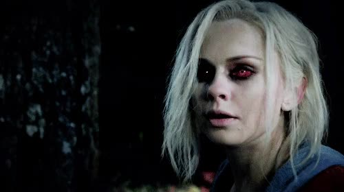 Watch izombie GIF on Gfycat. Discover more related GIFs on Gfycat