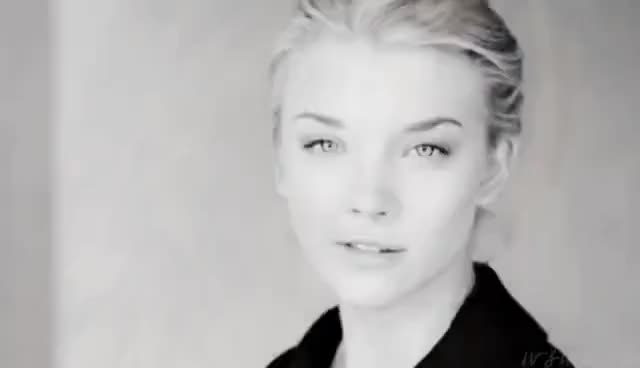 Watch Natalie Dormer GIF on Gfycat. Discover more related GIFs on Gfycat