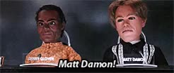 Watch and share MATT DAMON GIFs on Gfycat