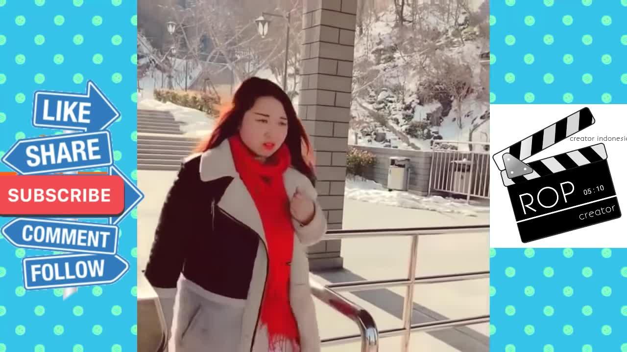 Video Kocak Bikin Ngakak GIF by Steven Np