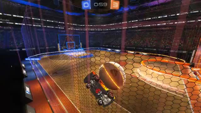 Watch and share Rocket League GIFs by slewsh on Gfycat