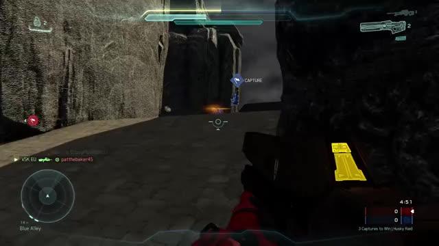 Watch Halo5 GIF by Gamer DVR (@xboxdvr) on Gfycat. Discover more Halo5Guardians, xRK EU, xbox, xbox dvr, xbox one GIFs on Gfycat