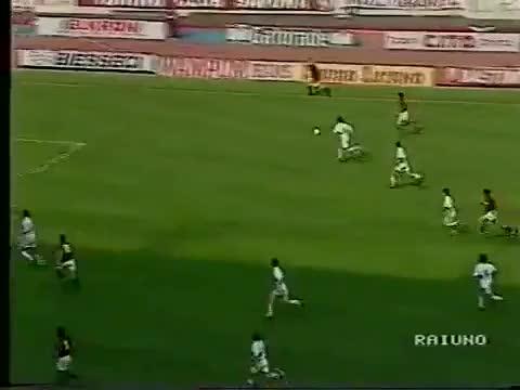Watch and share VIERI - Torino Vs Genoa, 1991/92 GIFs on Gfycat