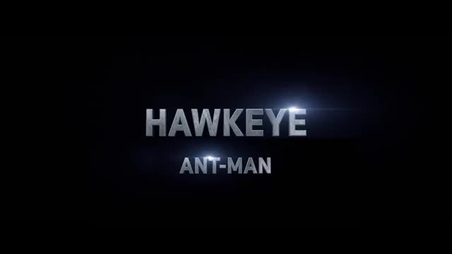 Watch Hawkeye and Antman GIF on Gfycat. Discover more civilwar, hawkeye, marvelstudios GIFs on Gfycat
