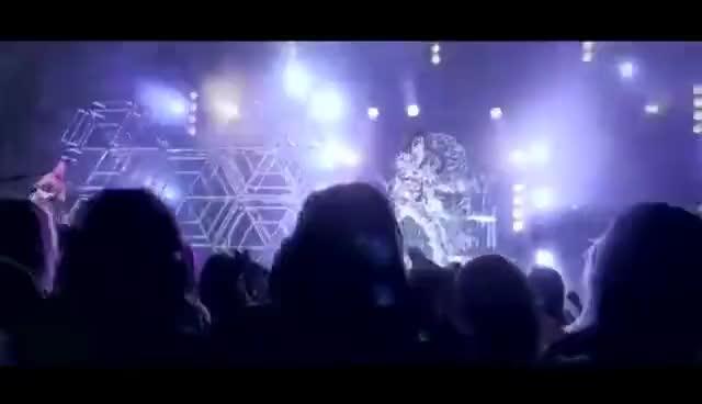 Watch and share MEJIBRAY -「盲目の猫を殺した猛毒 At 日比谷野外音楽堂」PARADIGM PARADOX  LIVE DISC2 [FULL HD] GIFs on Gfycat