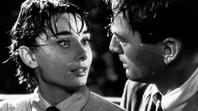 Watch and share Audrey Hepburn GIFs and Teacher Crush GIFs on Gfycat