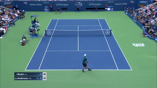 Watch Kevin Anderson GIF on Gfycat. Discover more related GIFs on Gfycat