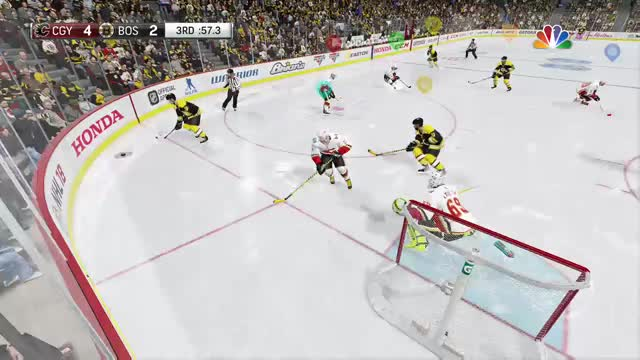 Watch When you can see lag in the replay GIF by Xbox DVR (@xboxdvr) on Gfycat. Discover more EASPORTSNHL18, kindlykinky, xbox, xbox dvr, xbox one GIFs on Gfycat