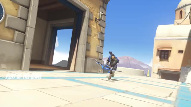 Watch and share Overwatch GIFs by smallcowfarmer on Gfycat