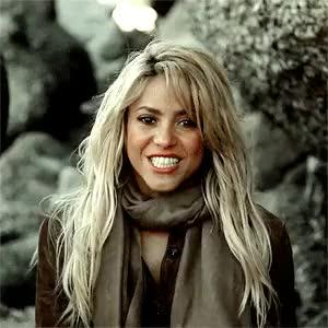 Watch and share Shakira Mebarak GIFs and Fc Barcelona GIFs on Gfycat