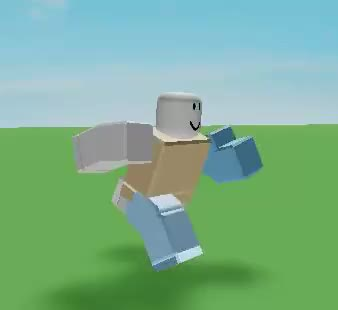 Watch Running GIF by Zerko (@zerkomisticdynamic) on Gfycat. Discover more Animation, Blender, Roblox, Running GIFs on Gfycat