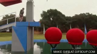 Watch and share Wipeout GIFs on Gfycat