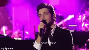 Watch and share Gianluca Ginoble GIFs and Yep Im Crazy GIFs on Gfycat