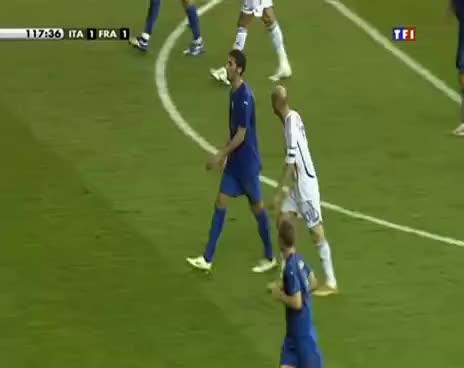 Watch and share Zidane GIFs and Boule GIFs on Gfycat