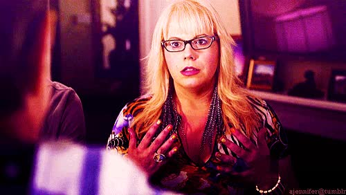 Watch penelope garcia GIF on Gfycat. Discover more related GIFs on Gfycat