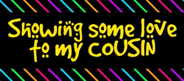 Watch and share Good Morning Cousin GIFs on Gfycat