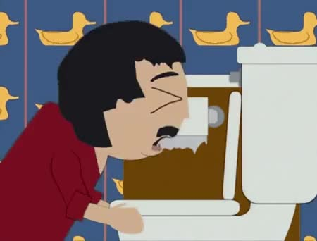 Watch stan marsh GIF on Gfycat. Discover more related GIFs on Gfycat