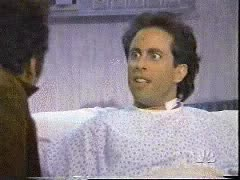 Watch and share Seinfeld GIFs and Meme GIFs by Ricky Bobby on Gfycat
