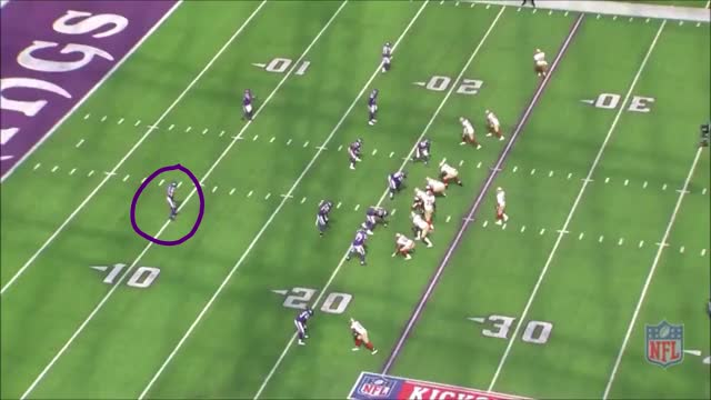 Watch and share 49ers Smith Coverage Mistakes GIFs by whirledworld on Gfycat