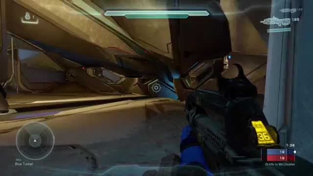 Watch this GIF by Xbox DVR (@xboxdvr) on Gfycat. Discover more Halo5Guardians, L0W FR3QU3NCIES, xbox, xbox dvr, xbox one GIFs on Gfycat