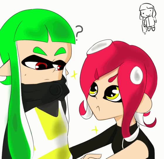 Watch and share Splatoon 2 GIFs by bjblade on Gfycat