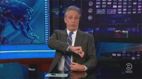 Watch this oh snap GIF by Reaction GIFs (@sypher0115) on Gfycat. Discover more Jon Stewart, damn, ohshit, ohsnap GIFs on Gfycat