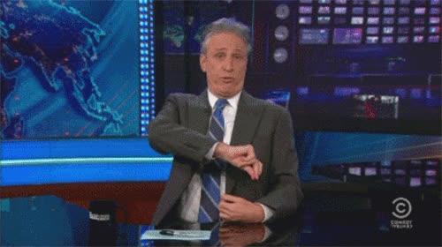 Jon Stewart, damn, ohshit, ohsnap, oh snap GIFs