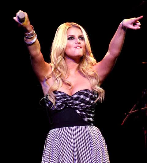 Watch and share Jessica Simpson GIFs and Celebrities GIFs on Gfycat