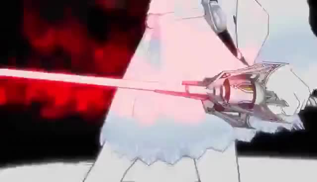 """Watch and share Rwby """"white"""" GIFs on Gfycat"""
