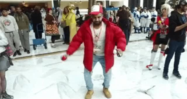 Watch cosplay GIF on Gfycat. Discover more related GIFs on Gfycat