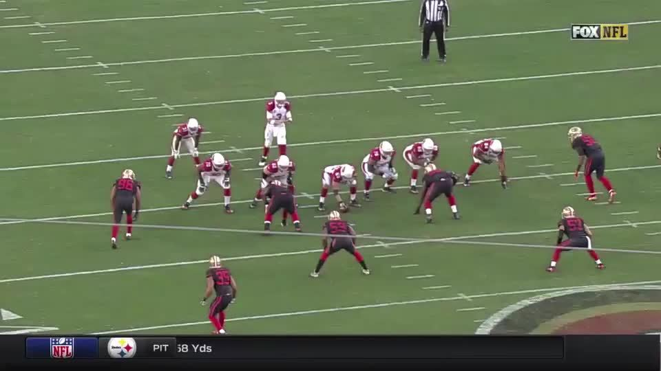 49ers, azcardinals, nfl, The sack (reddit) GIFs