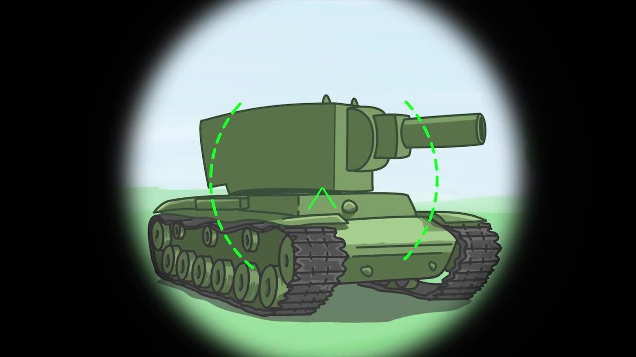 Смеющийся смайлик, анимации картинки танков
