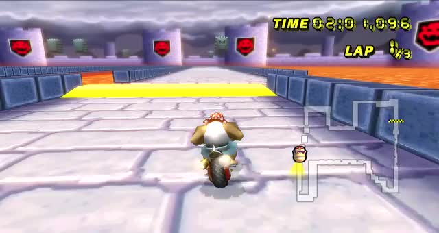 Watch and share Shroomless Shortcut GIFs and Bowser's Castle GIFs by itzjxe on Gfycat
