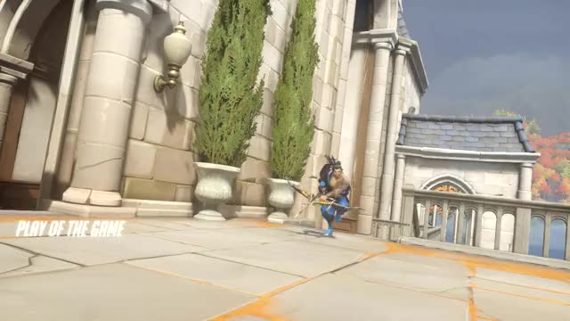 Watch i got called a god hanzo for this ) 18-01-18 20-03-27 GIF by @umizee on Gfycat. Discover more related GIFs on Gfycat