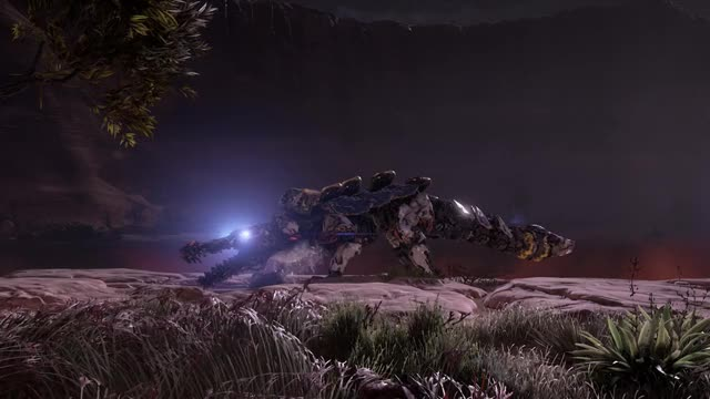 Watch Horizon: Zero Dawn Щелкозуб GIF by @goodoldjericho on Gfycat. Discover more related GIFs on Gfycat