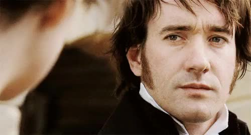 Watch and share Matthew Macfadyen GIFs and Keira Knightley GIFs on Gfycat