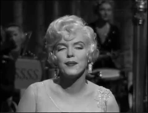 marilyn monroe, Marilyn Monroe GIFs