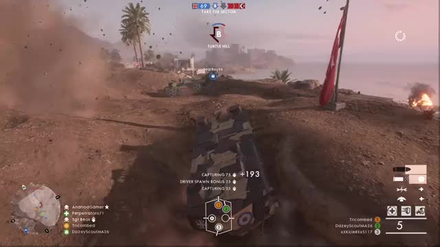 Watch Tricombed Battlefield1 20180216 08-04-44 GIF by @tricombed on Gfycat. Discover more related GIFs on Gfycat