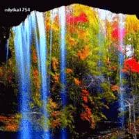 Watch and share Nature Waterfall Gif GIFs on Gfycat