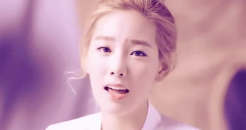 Watch and share Snsd Taeyeon GIFs on Gfycat