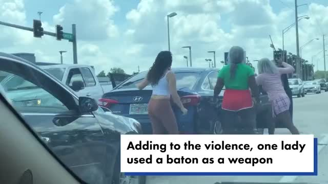 Watch Road rage turns into brutal beatdown at a traffic light GIF on Gfycat. Discover more related GIFs on Gfycat