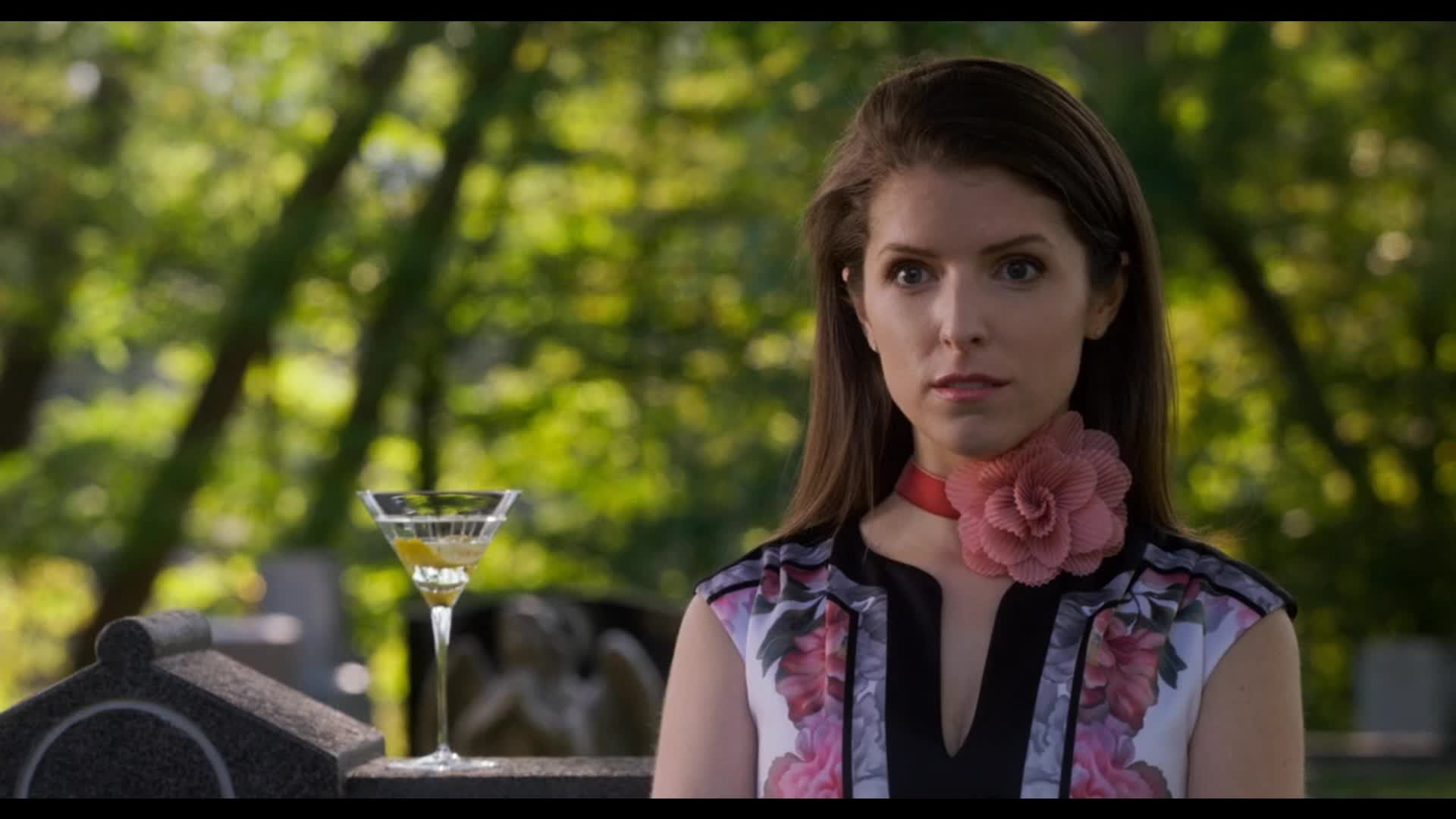 a simple favor, anna kendrick, movies, Uh :) GIFs