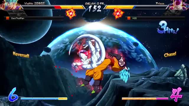 Watch Cool Win GIF on Gfycat. Discover more PS4share, DRAGON BALL FighterZ, Gaming, PlayStation 4, Rad Dude, Sony Interactive Entertainment GIFs on Gfycat
